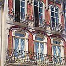Artistic Architechture  by portugirl96