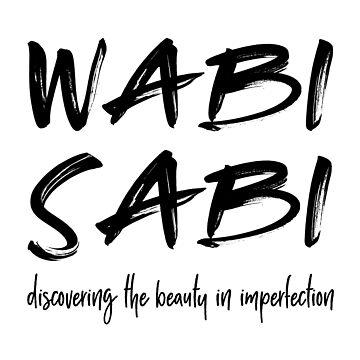 Wabi Sabi by beakraus
