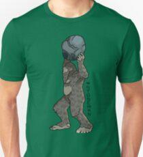 The Stoneman- North America's Strongest Bigfoot Unisex T-Shirt