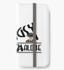 bugsy malone  iPhone Wallet/Case/Skin