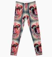 chomp Leggings