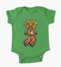 Puzzle Mascot Kids Clothes