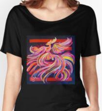 Without Darkness There Is No Radiance Women's Relaxed Fit T-Shirt