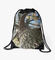Fall 2011, Huge  Drawstring Bag