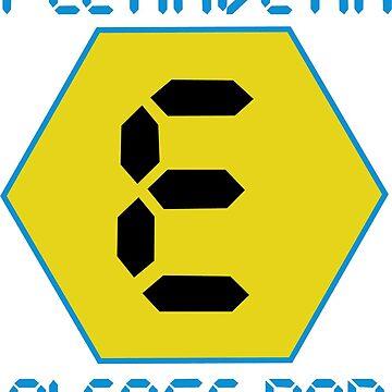 I'll Have An E Please Bob Rave T Shirt by ThePrintGuys