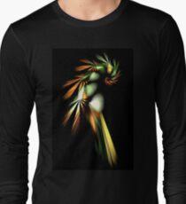 The Resplendent Quetzal Long Sleeve T-Shirt