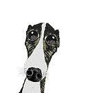 ITALIAN GREYHOUND by Hares & Critters