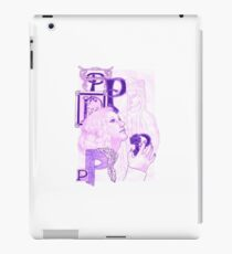 The Painted Veil iPad Case/Skin