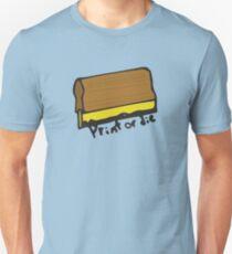 Print or Die (Squeegee) Unisex T-Shirt