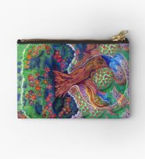 Tree of Eden Color Studio Pouch