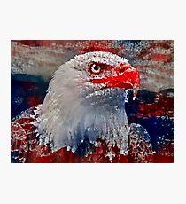 """America the Beautiful"" Photographic Print"