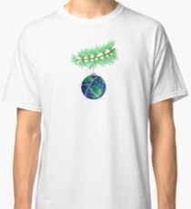 Peace on Earth Christmas Classic T-Shirt