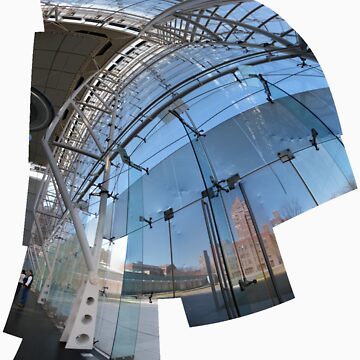 Planetarium Architecture by FORMover