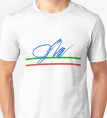 Jake Paul - Signature Summer Stand Out Tee Unisex T-Shirt