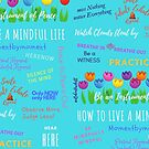 How to Live a Mindful Life by Robin Hackett