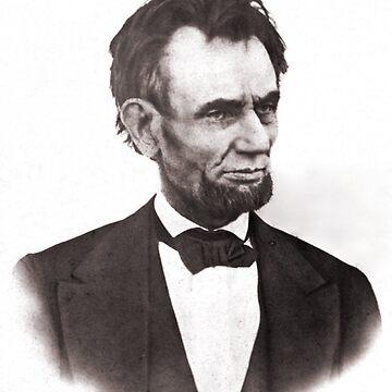 Abraham Lincoln by romeobravado