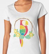 Tiki Room of Enchantment Women's Premium T-Shirt