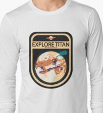 Explore Titan Long Sleeve T-Shirt