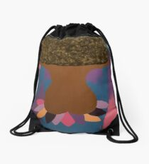 In Bloom Drawstring Bag