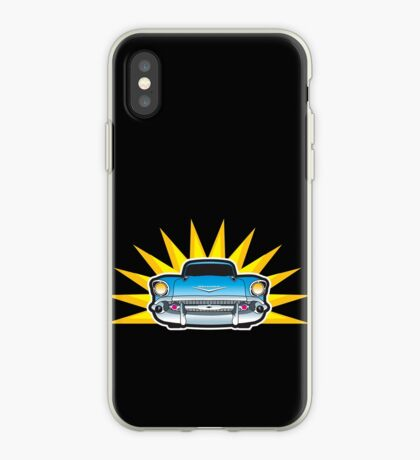 57 Chev iPhone Case