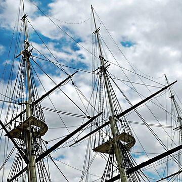 Ahoy, Mates! by Happyhead64