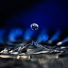 Droplet by Craig Maguire