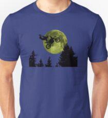 ET Freestyle - Mashup Unisex T-Shirt
