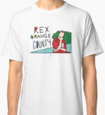 Rex orange county Classic T-Shirt