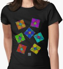 """Road Coloring Theorem""© T-Shirt"