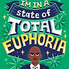 Total Euphoria by Risa Rodil