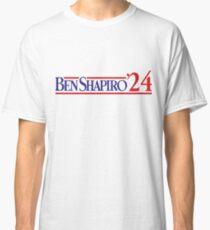 Ben Shapiro 2024 Classic T-Shirt