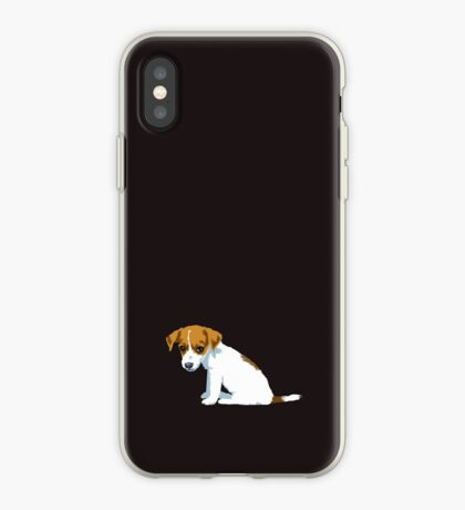 Petshop Puppy iPhone Case