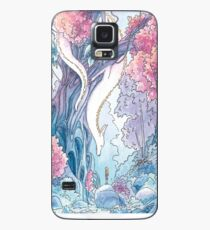 The Albino FoxDragon Case/Skin for Samsung Galaxy