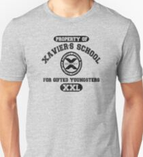 Xavier School T-Shirt