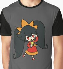 WarioWare Gold - Ashley Graphic T-Shirt