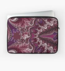 D1G1TAL-M00DZ ~ GALLIMAUFRY ~ Frayed Knot by tasmanianartist Laptop Sleeve