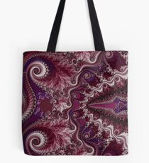 D1G1TAL-M00DZ ~ GALLIMAUFRY ~ Frayed Knot by tasmanianartist Tote Bag