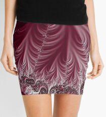 D1G1TAL-M00DZ ~ GALLIMAUFRY ~ Frayed Knot by tasmanianartist Mini Skirt