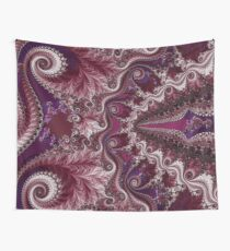 D1G1TAL-M00DZ ~ GALLIMAUFRY ~ Frayed Knot by tasmanianartist Wall Tapestry