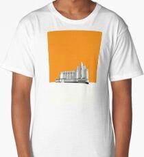 ODEON Woolwich Long T-Shirt