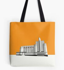 ODEON Woolwich Tote Bag