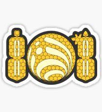 Honey Nectar Sticker