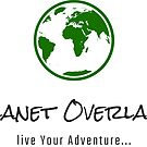 Live with Planet Overland by ReggieRover