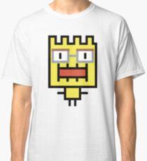 WarioWare Gold - Fronk Classic T-Shirt