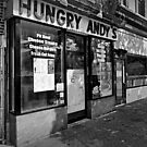 Hungry Andy's by Scott Mitchell