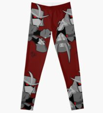 Chibi Shredder (4Kids) Leggings