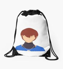 Chris Vector Drawstring Bag