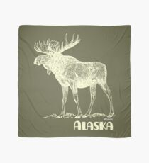 Moose Scarf