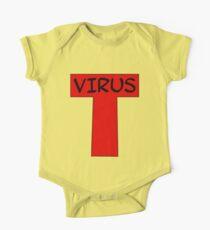 T-VIRUS Kids Clothes
