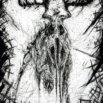 The Ritual Horror Runes by BGauntlett